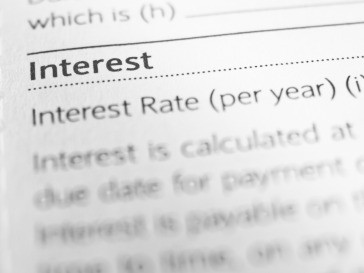 Licensed Money Lender Interest Rate
